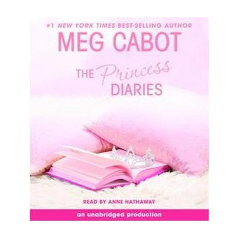 Princess Diaries (Unabridged) (Compact Disc)