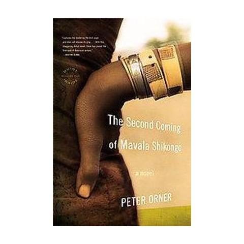 The Second Coming of Mavala Shikongo (Reprint) (Paperback)