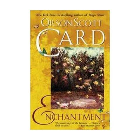 Enchantment (Reprint) (Paperback)