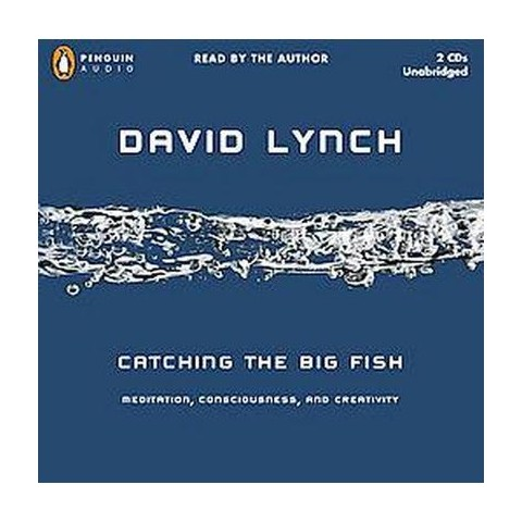 Catching the Big Fish (Unabridged) (Compact Disc)