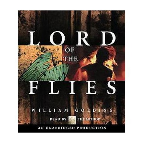 Lord of the Flies (Unabridged) (Compact Disc)
