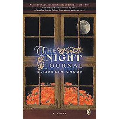 The Night Journal (Reprint) (Paperback)