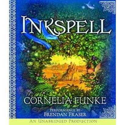 Inkspell (Unabridged) (Compact Disc)