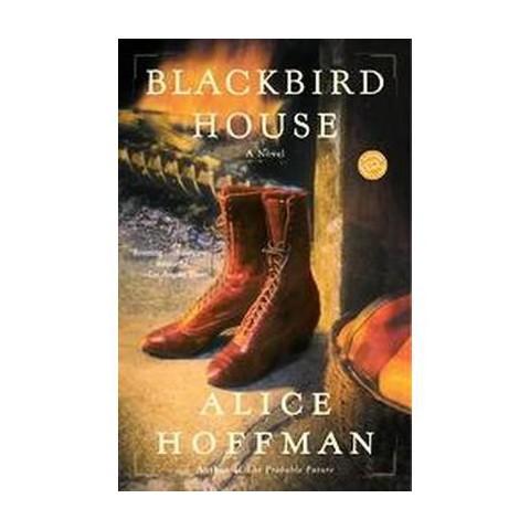 Blackbird House (Reprint) (Paperback)
