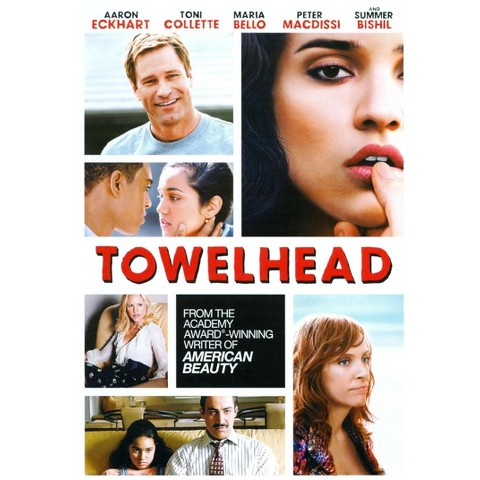 Towelhead (Dual-layered DVD)