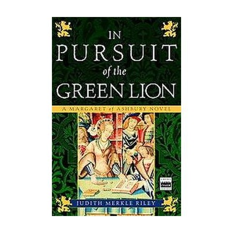 In Pursuit of the Green Lion (Reprint) (Paperback)