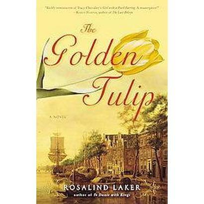 The Golden Tulip (Reprint) (Paperback)