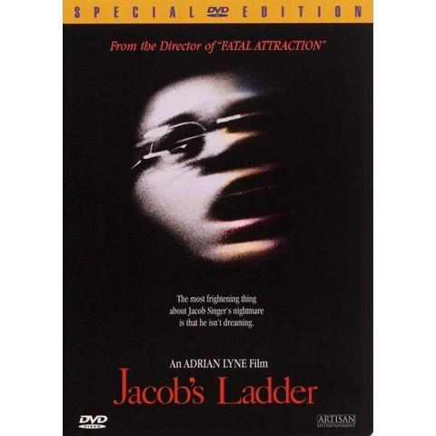 Jacob's Ladder (Widescreen)