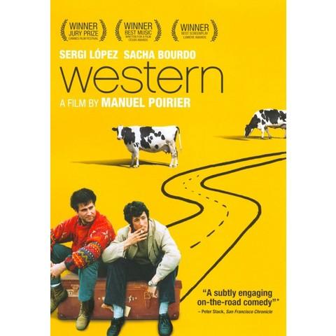 Western (Widescreen)