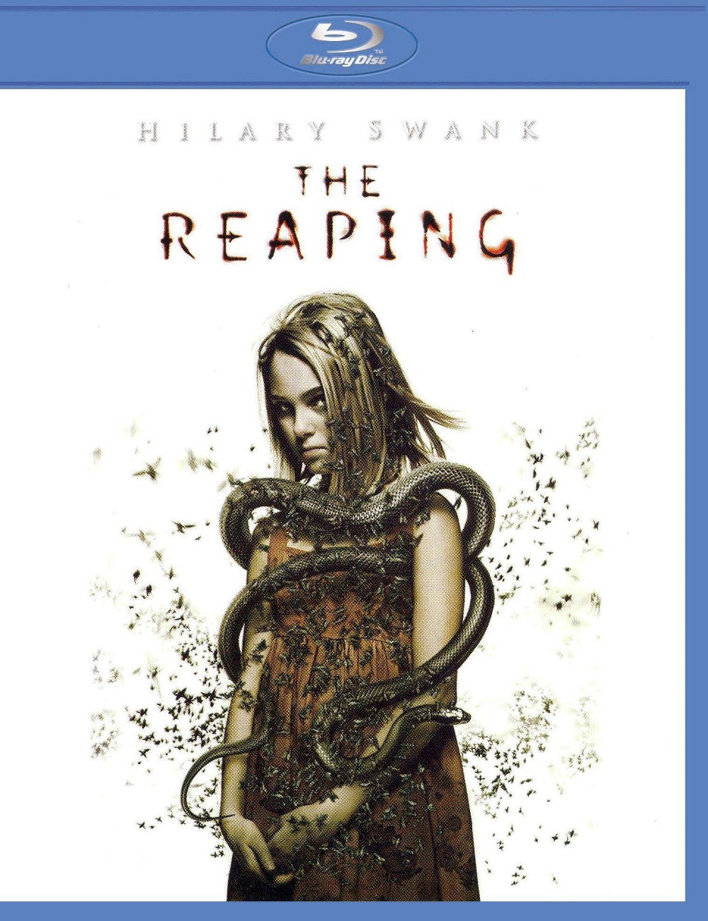 The Reaping [Blu-ray], Update Item Type