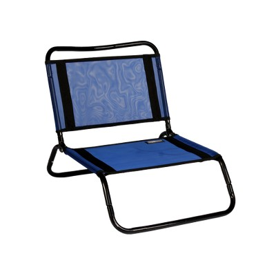 Travel Chair Original Chair El Grande - Blue