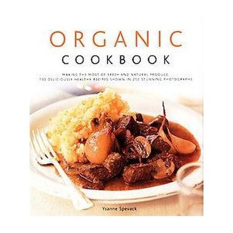 Organic Cookbook (Hardcover)