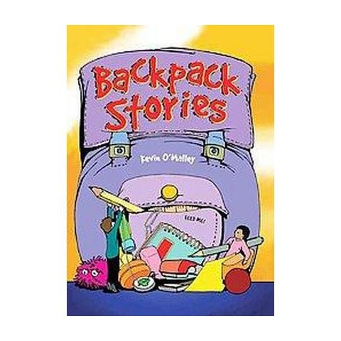 Backpack Stories (Hardcover)