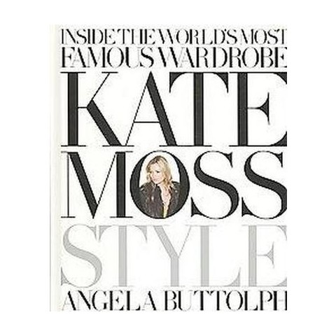 Kate Moss (Hardcover)
