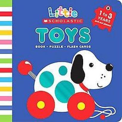 Toys (Board)