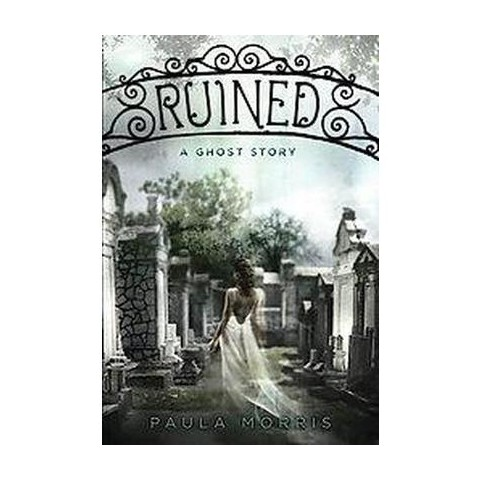 Ruined : a Novel ( Ruined) (Hardcover)