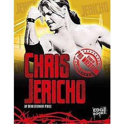 Chris Jericho (Hardcover)