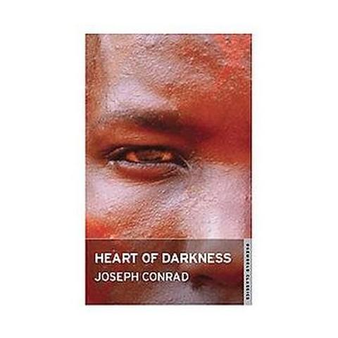 Heart of Darkness (Reprint) (Paperback)