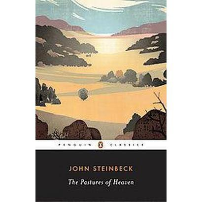 The Pastures of Heaven (Reprint) (Paperback)