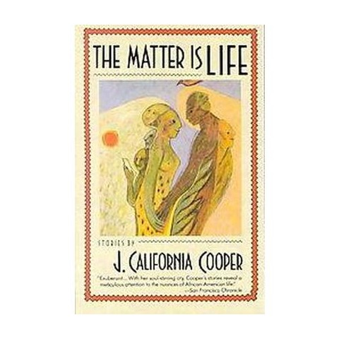 The Matter Is Life (Reprint) (Paperback)