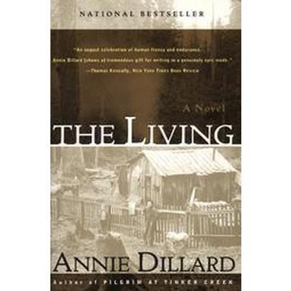 The Living (Reprint) (Paperback)