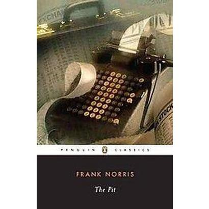 The Pit (Reprint) (Paperback)