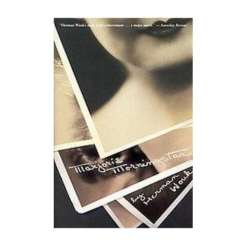 Marjorie Morningstar (Reissue) (Paperback)