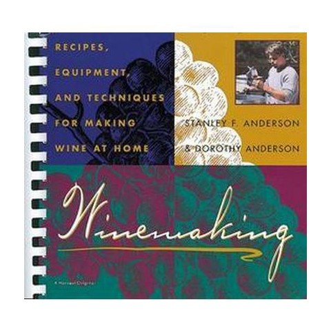 Winemaking (Paperback)