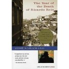 The Year of the Death of Ricardo Reis (Reprint / Translation) (Paperback)