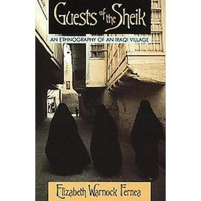 Guests of the Sheik (Reissue) (Paperback)