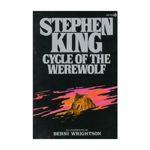 Cycle of the Werewolf (Reissue) (Paperback)