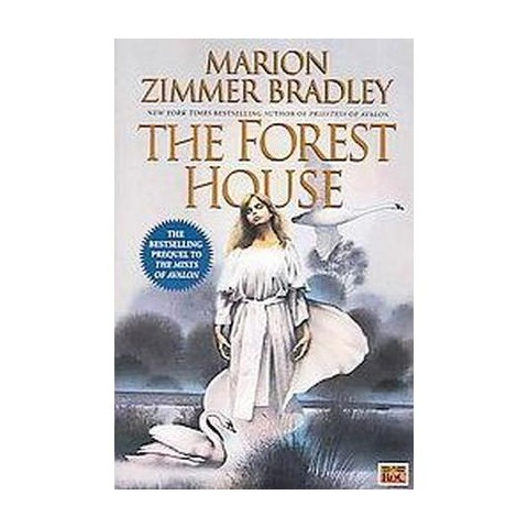 Forest House (Reprint) (Paperback)