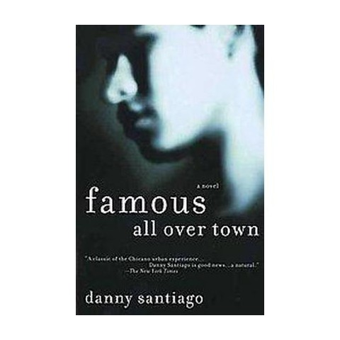 Famous All over Town (Reissue) (Paperback)