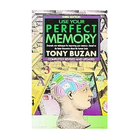 Use Your Perfect Memory (Reissue) (Paperback)