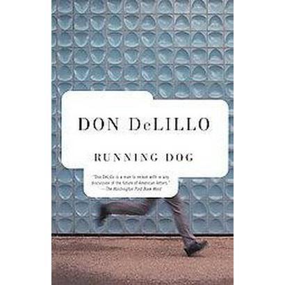 Running Dog (Reissue) (Paperback)