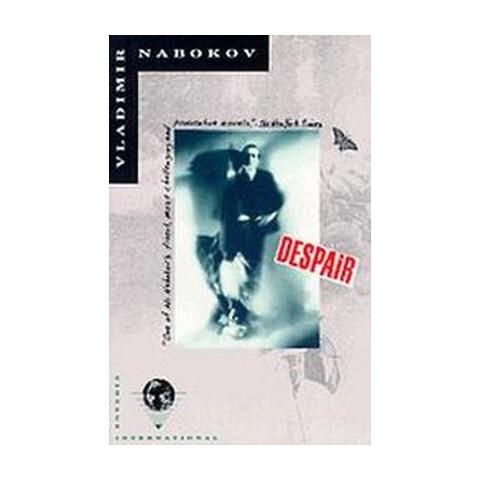 Despair (Reissue) (Paperback)