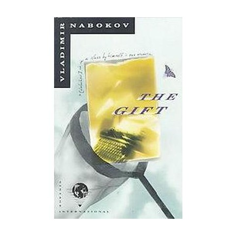 The Gift (Reissue) (Paperback)