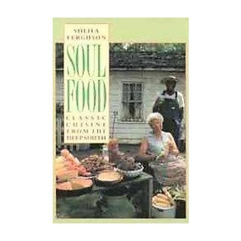 Soul Food (Reprint) (Paperback)