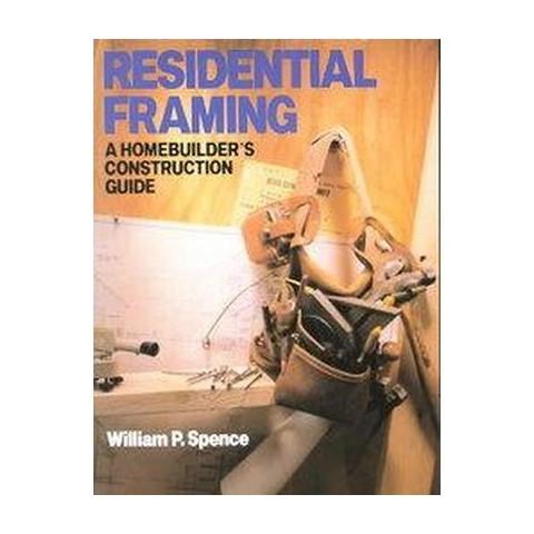 Residential Framing (Paperback)
