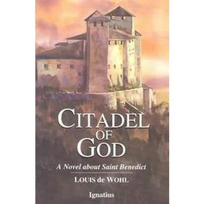 Citadel of God (Reissue) (Paperback)