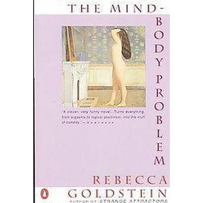 Mind-body Problem (Reprint) (Paperback)