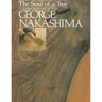 The Soul of a Tree (Reprint) (Paperback)