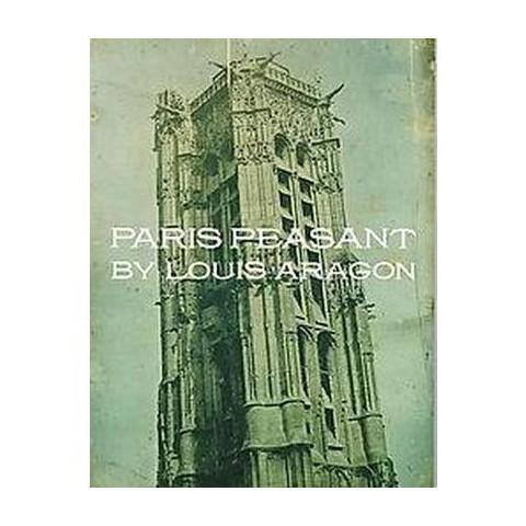 Paris Peasant (Reprint) (Paperback)