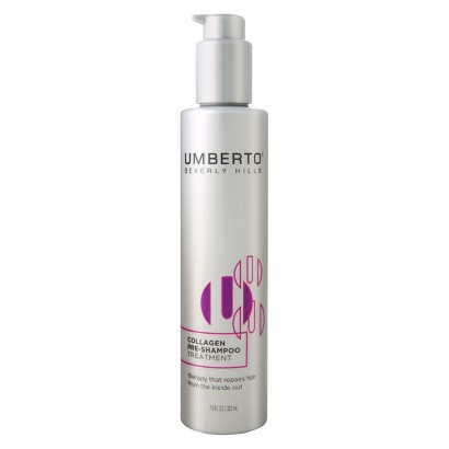 Umberto Collagen Pre-Shampoo Treatment