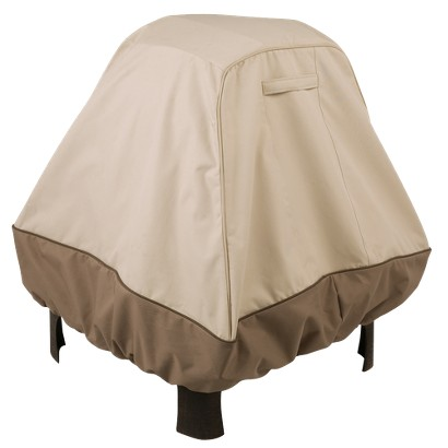 Veranda Stand Up Fire Pit Cover