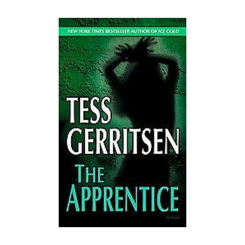 The Apprentice (Reprint) (Paperback)