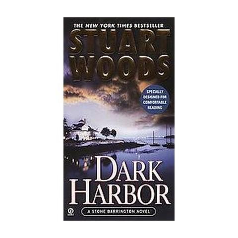 Dark Harbor (Reprint) (Paperback)