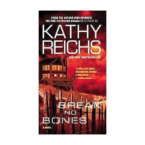 Break No Bones (Reprint) (Paperback)