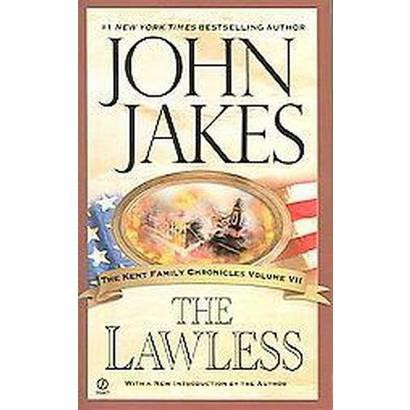 The Lawless (Reissue) (Paperback)