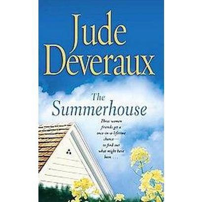 The Summerhouse (Reissue) (Paperback)